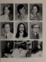 Page 49, 1977 Edition, North Andover High School - Knight Yearbook (North Andover, MA) online yearbook collection