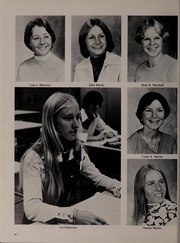 Page 50, 1977 Edition, North Andover High School - Knight Yearbook (North Andover, MA) online yearbook collection