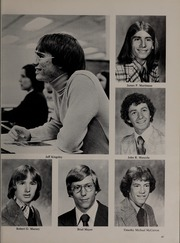 Page 51, 1977 Edition, North Andover High School - Knight Yearbook (North Andover, MA) online yearbook collection