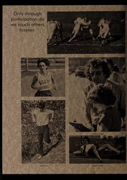 Page 14, 1981 Edition, North Andover High School - Knight Yearbook (North Andover, MA) online yearbook collection
