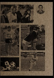 Page 15, 1981 Edition, North Andover High School - Knight Yearbook (North Andover, MA) online yearbook collection