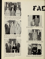 Page 10, 1952 Edition, Framingham High School - Philomath Yearbook (Framingham, MA) online yearbook collection
