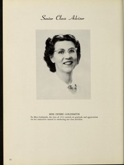 Page 14, 1952 Edition, Framingham High School - Philomath Yearbook (Framingham, MA) online yearbook collection