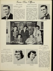 Page 15, 1952 Edition, Framingham High School - Philomath Yearbook (Framingham, MA) online yearbook collection