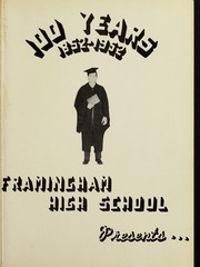 Page 5, 1952 Edition, Framingham High School - Philomath Yearbook (Framingham, MA) online yearbook collection