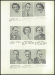Page 11, 1955 Edition, Framingham High School - Philomath Yearbook (Framingham, MA) online yearbook collection
