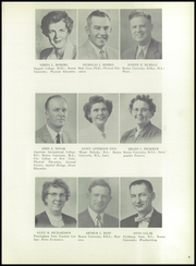 Page 13, 1955 Edition, Framingham High School - Philomath Yearbook (Framingham, MA) online yearbook collection