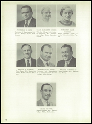 Page 14, 1955 Edition, Framingham High School - Philomath Yearbook (Framingham, MA) online yearbook collection