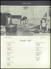 Page 15, 1955 Edition, Framingham High School - Philomath Yearbook (Framingham, MA) online yearbook collection