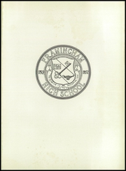 Page 5, 1955 Edition, Framingham High School - Philomath Yearbook (Framingham, MA) online yearbook collection
