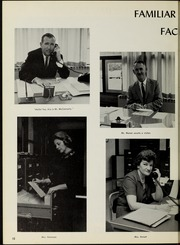 Page 14, 1962 Edition, Framingham High School - Philomath Yearbook (Framingham, MA) online yearbook collection
