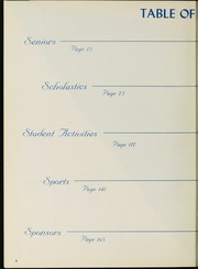 Page 8, 1962 Edition, Framingham High School - Philomath Yearbook (Framingham, MA) online yearbook collection