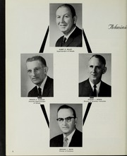 Page 10, 1965 Edition, Framingham High School - Philomath Yearbook (Framingham, MA) online yearbook collection