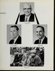 Page 11, 1965 Edition, Framingham High School - Philomath Yearbook (Framingham, MA) online yearbook collection