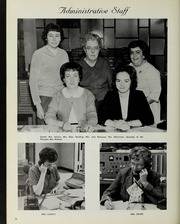 Page 12, 1965 Edition, Framingham High School - Philomath Yearbook (Framingham, MA) online yearbook collection