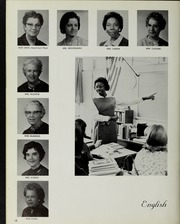 Page 16, 1965 Edition, Framingham High School - Philomath Yearbook (Framingham, MA) online yearbook collection