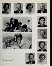 Page 17, 1965 Edition, Framingham High School - Philomath Yearbook (Framingham, MA) online yearbook collection