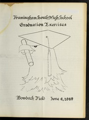 Page 3, 1968 Edition, Framingham High School - Philomath Yearbook (Framingham, MA) online yearbook collection