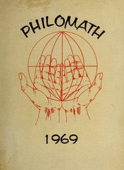 1969 Edition, Framingham High School - Philomath Yearbook (Framingham, MA)