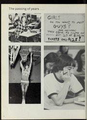 Page 8, 1975 Edition, Framingham High School - Philomath Yearbook (Framingham, MA) online yearbook collection