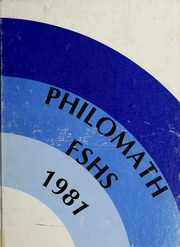 1981 Edition, Framingham High School - Philomath Yearbook (Framingham, MA)