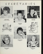 Page 13, 1988 Edition, Framingham High School - Philomath Yearbook (Framingham, MA) online yearbook collection