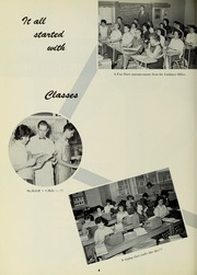 Page 8, 1961 Edition, Bedford High School - Missile Yearbook (Bedford, MA) online yearbook collection