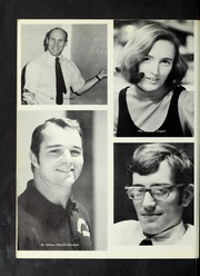 Page 14, 1972 Edition, Bedford High School - Missile Yearbook (Bedford, MA) online yearbook collection