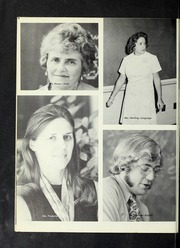 Page 16, 1972 Edition, Bedford High School - Missile Yearbook (Bedford, MA) online yearbook collection
