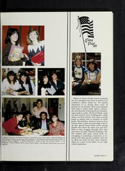 Page 11, 1986 Edition, Bedford High School - Missile Yearbook (Bedford, MA) online yearbook collection