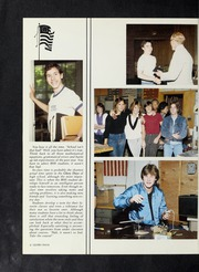 Page 6, 1986 Edition, Bedford High School - Missile Yearbook (Bedford, MA) online yearbook collection