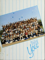 1987 Edition, Bedford High School - Missile Yearbook (Bedford, MA)