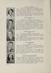 Page 12, 1945 Edition, Sharon High School - Marsengold Yearbook (Sharon, MA) online yearbook collection
