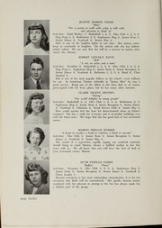 Page 14, 1945 Edition, Sharon High School - Marsengold Yearbook (Sharon, MA) online yearbook collection