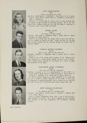 Page 16, 1945 Edition, Sharon High School - Marsengold Yearbook (Sharon, MA) online yearbook collection