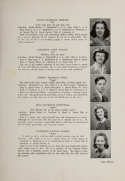 Page 17, 1945 Edition, Sharon High School - Marsengold Yearbook (Sharon, MA) online yearbook collection