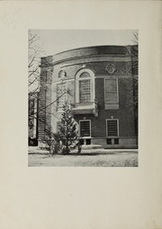 Page 4, 1945 Edition, Sharon High School - Marsengold Yearbook (Sharon, MA) online yearbook collection