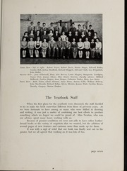 Page 9, 1945 Edition, Sharon High School - Marsengold Yearbook (Sharon, MA) online yearbook collection