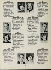 Page 14, 1950 Edition, Sharon High School - Marsengold Yearbook (Sharon, MA) online yearbook collection