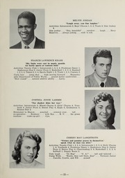 Page 17, 1956 Edition, Sharon High School - Marsengold Yearbook (Sharon, MA) online yearbook collection