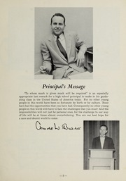 Page 7, 1956 Edition, Sharon High School - Marsengold Yearbook (Sharon, MA) online yearbook collection