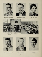 Page 12, 1958 Edition, Sharon High School - Marsengold Yearbook (Sharon, MA) online yearbook collection