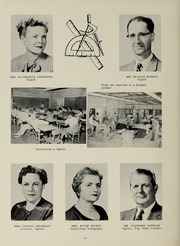 Page 14, 1958 Edition, Sharon High School - Marsengold Yearbook (Sharon, MA) online yearbook collection