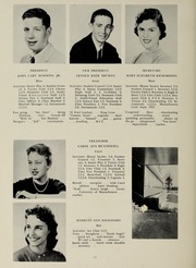 Page 16, 1958 Edition, Sharon High School - Marsengold Yearbook (Sharon, MA) online yearbook collection