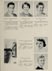 Page 17, 1958 Edition, Sharon High School - Marsengold Yearbook (Sharon, MA) online yearbook collection