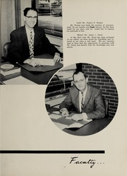 Page 11, 1959 Edition, Sharon High School - Marsengold Yearbook (Sharon, MA) online yearbook collection