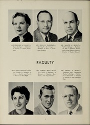 Page 12, 1959 Edition, Sharon High School - Marsengold Yearbook (Sharon, MA) online yearbook collection