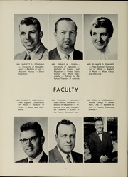 Page 14, 1959 Edition, Sharon High School - Marsengold Yearbook (Sharon, MA) online yearbook collection