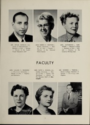 Page 15, 1959 Edition, Sharon High School - Marsengold Yearbook (Sharon, MA) online yearbook collection