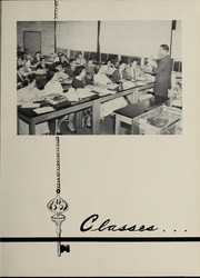 Page 17, 1959 Edition, Sharon High School - Marsengold Yearbook (Sharon, MA) online yearbook collection
